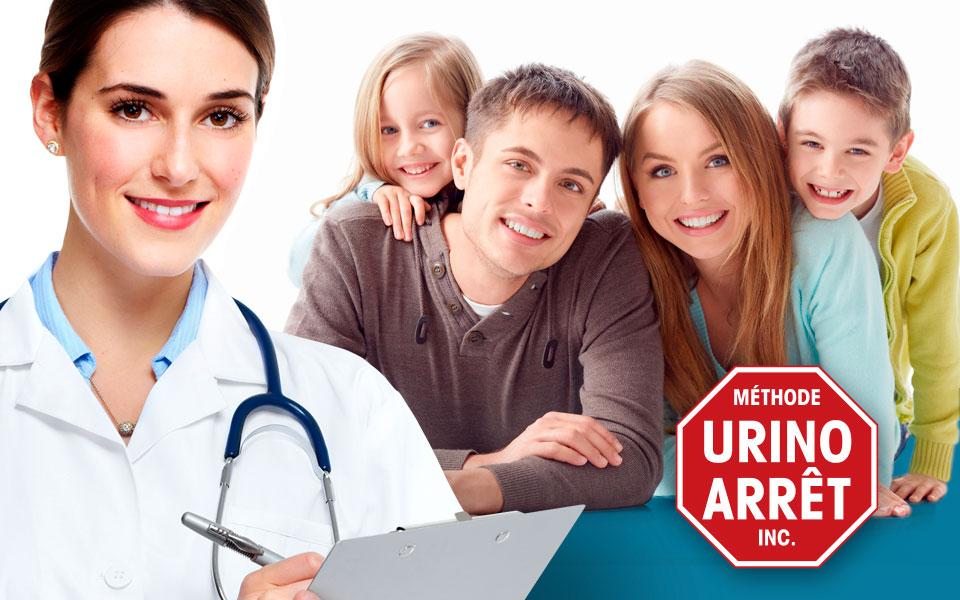 Témoignages sur l'efficacité de la Méthode Urino-Arrêt, spécialiste en traitement du pipi au lit (énurésie nocturne).
