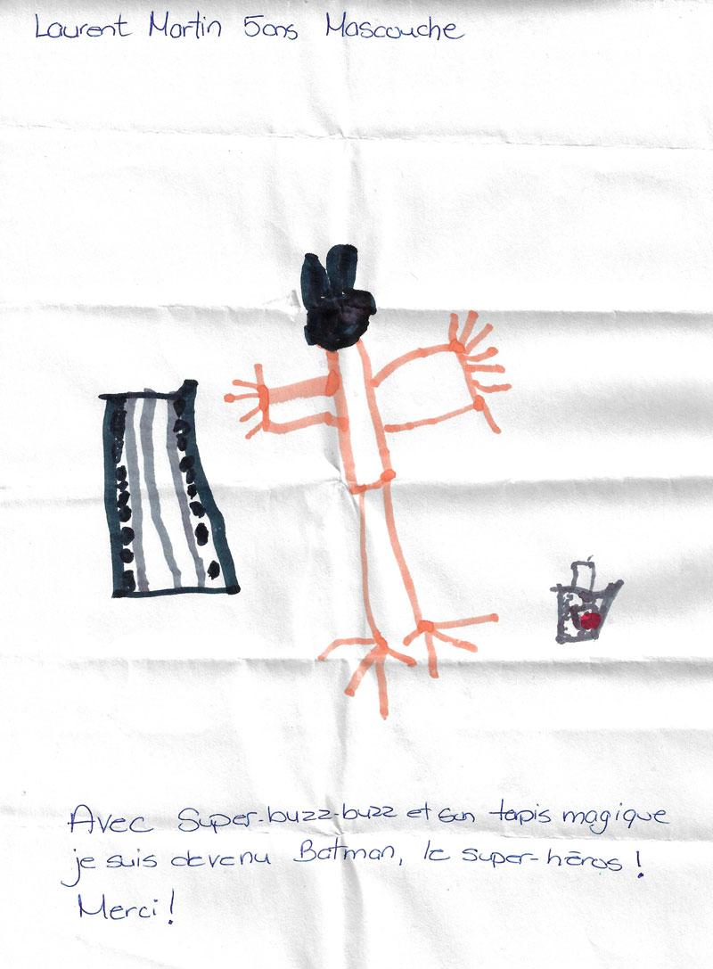 dessin gagnant d'un prix urino-Arrêt du 1er octobre 2018